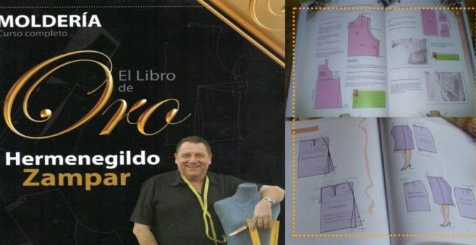 LIBRO GRATIS DE COSTURA DEL SEÑOR HERMENEGILDO ZAMPAR