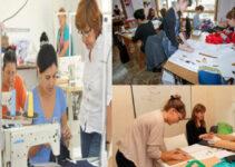 Curso gratis de como coser como profesional alta costura