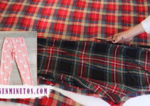 Aprende como confeccionar pantalon pijama de moda