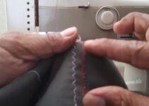 Aprende a como reparar la maquina cuando la aguja coser en ZIG ZAG