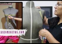 Aprende a como utilizar la tabla de medida para hacer tus prendas