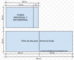 CURSO GRATIS DE COMO HACER FUNDA DE ALMOHADA