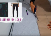 Curso gratis de como hacer pantalon deportivo con patron